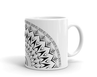 Bloody Hell: Mug