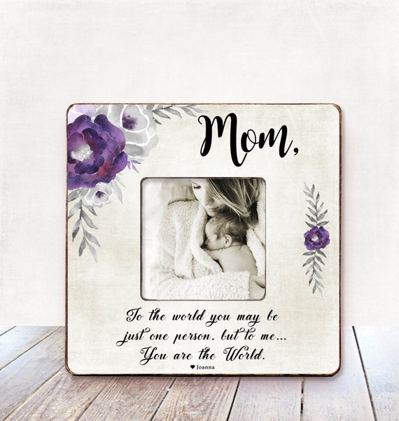Mothers Day Gift for MOM Personalized Mothers Day gift from Kids Mom ...