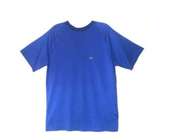 HANG TEN Vintage Blue T-Shirt