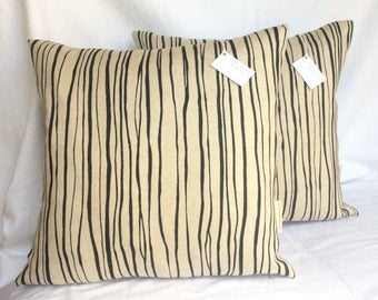 Cushion Cover Natural Linen