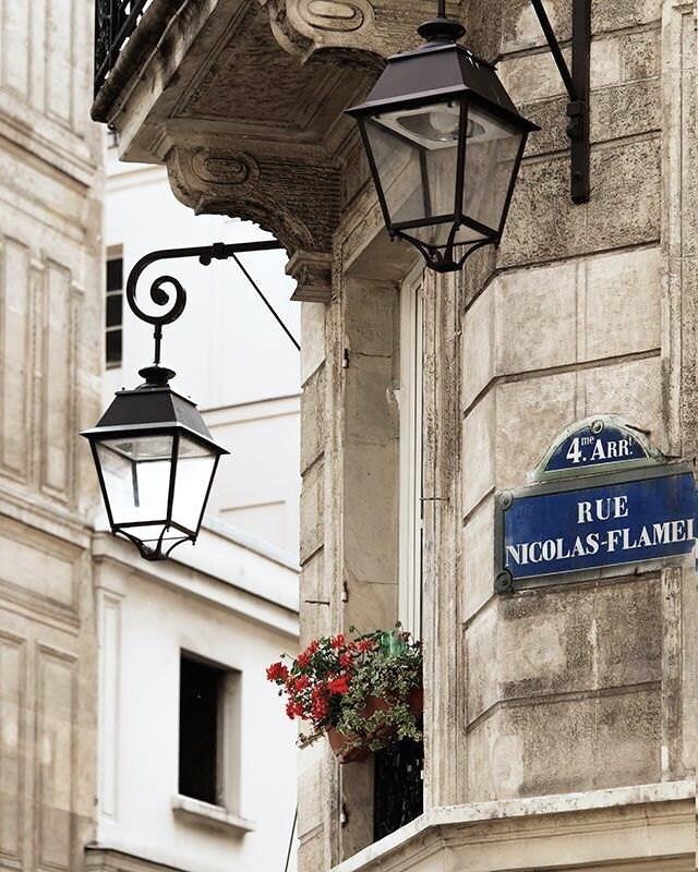 """Ideal Paris Photography, """"Twilight Light"""" Paris Print Extra Large Wall  UM15"""
