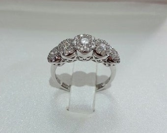 Royal riviera ring