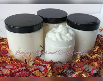 Body Souffle - Whipped Body Butter - Body Butter