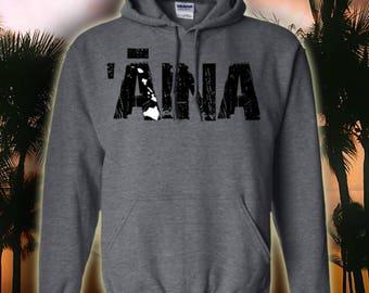 Aina Hawaii Hoodie by Hawaii Nei All Day