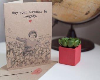 Funny Birthday Meme For Fiance : Birthday cards etsy uk
