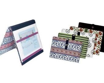 Knitter's Pride Fold-Up Knitting Pattern Holder - Large