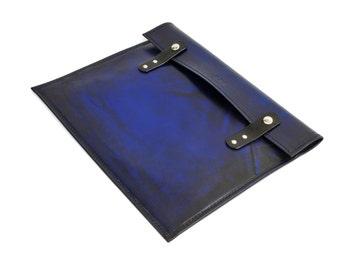Executive Leather Portfolio