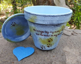 Pet Memorial Gift - Personalized Pet Memorial - Pet Sympathy Gift - Dog Memorial Gift - Cat Memorial Gift