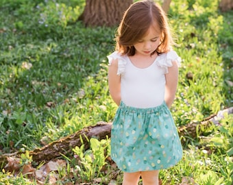 Pineapple Skirt, Pineapples, Baby Clothing, Girls Clothes, Girls Clothing