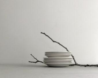 Italian Ironstone Plates and Bolws