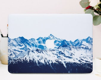 Mountains Macbook Pro 13 Decal Macbook Air 13 Inch Decal Macbook Pro Skin Macbook Air 11 Sticker Macbook Pro Skin Nature Laptop Skin CGD2060
