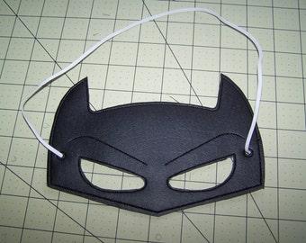 Super Hero Mask #001