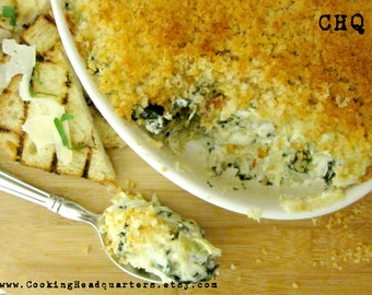 Spinach Artichoke Dip Recipe Pizza Gastro Steakhouse Pub Bar Food Recipes Hearty Holiday Appetizers American Cuisine Hot Dips