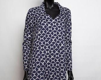 Woman tunic dress
