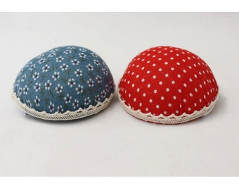 Wrist Pincushion Bracelet DIY Leather Embroidery Decorative Sewing Knitting Craft Art Decor O026