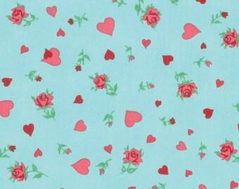 Love and Friendship, Heartfelt, Sky, by Verna Mosquera,  PWVM167.SKYXX