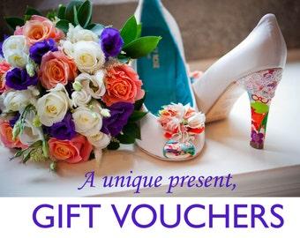 Handmade Shoe Making Workshop Gift Voucher