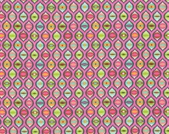 Tula Pink - Tabby road - Cat Eyes - PWTP095-MARMA