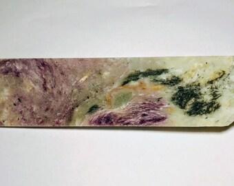 Natural Charoite Stone - 188 g.