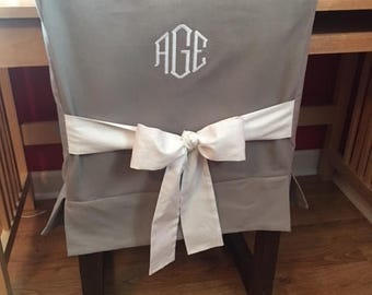 Perfect Dorm Chair Slipcover