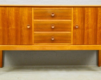 Mid-Century Sideboard by Gordon Russell
