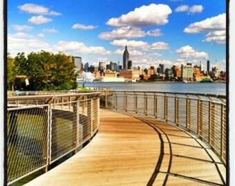 Hoboken - Pier C Coaster