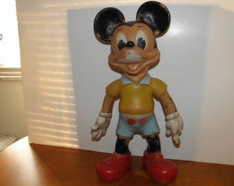 Mickey Mouse 14inch Vinyl Figure