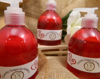 Endlessly in Love  Liquid Hand Soap