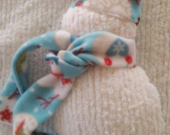 baby blanket combo