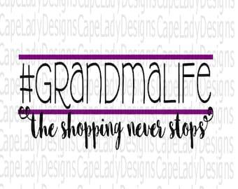 Download Grandma Svg Best Grandma ever svg dxf eps and png
