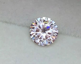 On Sale! 6mm Loose Moissanite, Diamond Alternative, Jewellers Supplies, Conflict Free