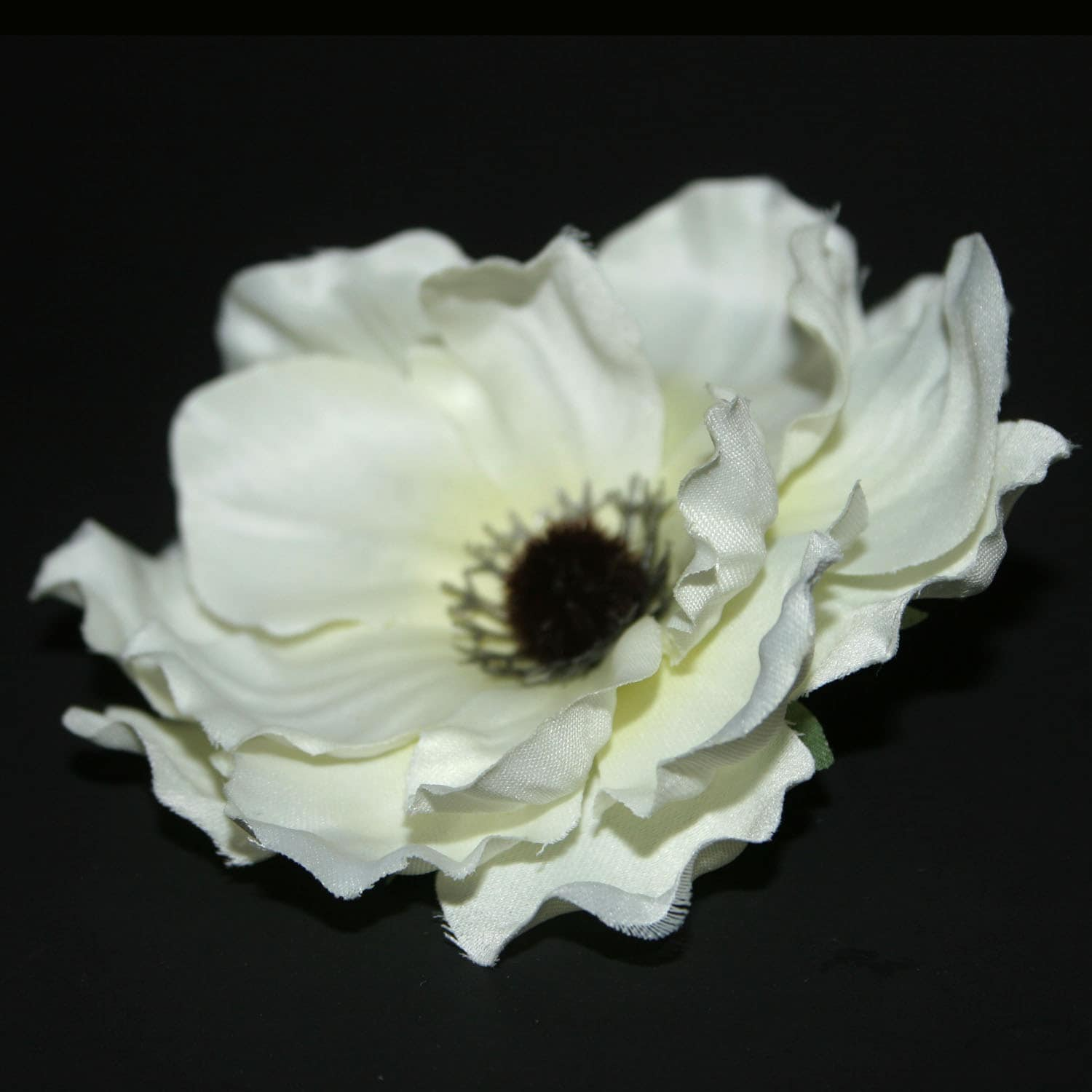 Black and white anemone silk flowers image collections flower black and white anemone silk flowers choice image flower black and white anemone silk flowers images mightylinksfo