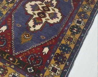 2 by 4 rug door mat small rug small turkish rug small oushak rug small vintage rug vintage rug oushak rug small oushak rug kitchen rug rug