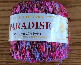 Reduced - Plymouth Yarn Paradise Color #35
