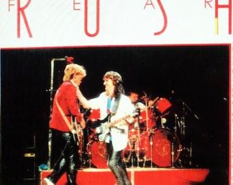 RUSH--9/21/1984--Maple Leaf Garden