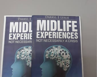 Midlife Experience Not Necessarily A Crisis