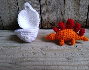 Custom Made,Stegosaurus and Egg,Stegosaurus Plushy,Dinosaur,Dinosaur and Egg,Dinosaur and Egg,Stegosaurus and Egg,Dinosaur and Hatching Egg