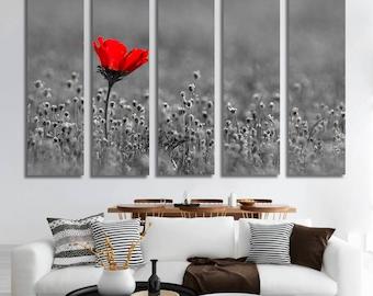 Flower Wall Art 465