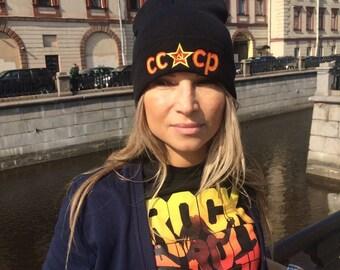 Black  hat  St. Petersburg the USSR