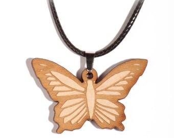 Butterfly Dreams Pendant