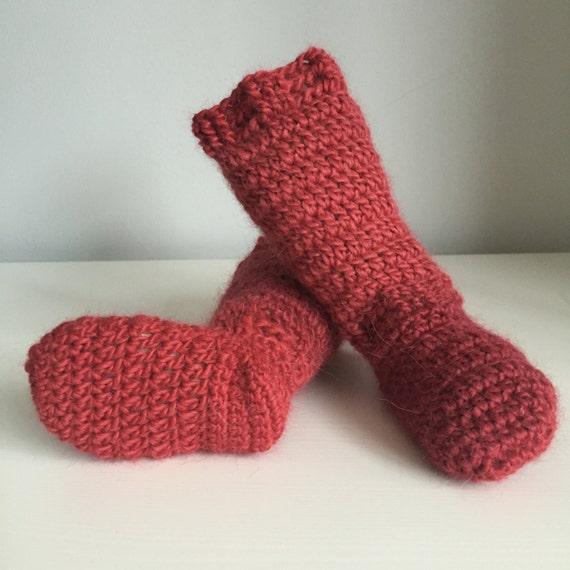 Crochet Pattern Crochet Long Socks Crochet Baby Leg Warmers With