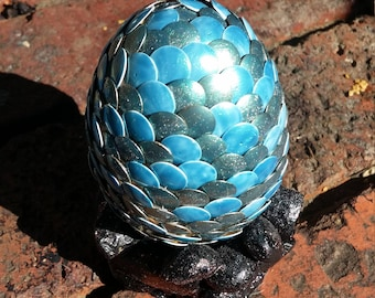 Dragon Egg, Game of Thrones inspired