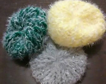 Cleaning Scrubbies