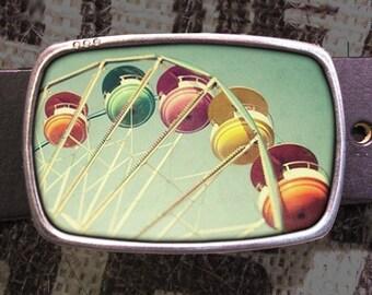 Ferris Wheel Ride Belt Buckle 733, Gift for Him, Gift for Her, Husband  Gift, Wife  Gift Groomsmen Wedding