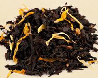 Sweet Mango Black loose Tea