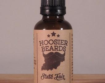 Hoosier Beards - State Fair Beard Oil