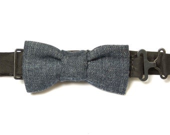 Adjustable Infant Bow Tie