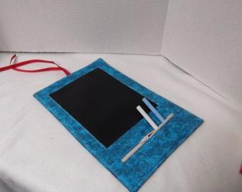 Chalk Cloth Rollups
