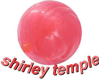 Shirley Temple Slime