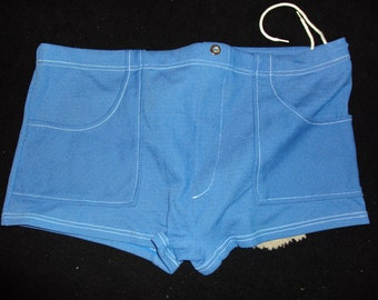 vintage swimming trunks shorts by st michael
